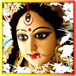 Durga Chalisa in Hindi Audio for pc logo