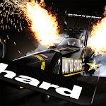 Dragster Mayhem - Top Fuel Sim icon