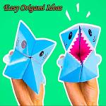 Easy Origami Ideas icon