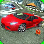 Car Driver Racing Simulator icon