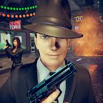 Grand Gangster Vegas- Crime City Shooting Games icon