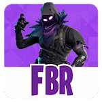 FBR - Battle Royale Emotes and Wallpapers icon