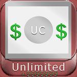 Free P-U-B-G UC Very Easy icon