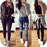 Fashion Outfits For Girls icon