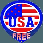 Fast USA VPN 2018 icon