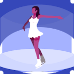 Figure Skating Trivia icon