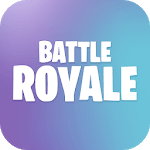 Battle Royale 🎮 Wallpapers Art for pc logo