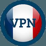 France VPN Fast & Free icon