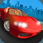 Convertible City Driving Sim icon