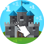 🏰 Idle Medieval Tycoon - Idle Clicker Tycoon Game for pc logo