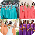 Bridesmaid - Dresses ideas for pc logo