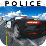 City Police Car Chase 2018: Cop Simulator icon