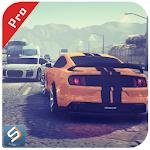 Revolution for Speed: Traffic Racer icon