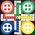 Free Ludo Board Game icon