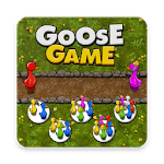 Game of Goose HD for pc logo
