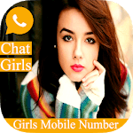 Girls And Boys Number From USA: Girl Friend Search for pc logo