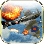 War Birds: WW2 Aircraft 1942 icon