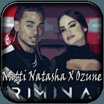 Natti Natasha X Ozune | Criminal Song Lyrics icon