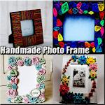 Handmade Photo Frame icon