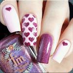 Valentine's Day Nails Designs - Nail Ideas icon
