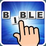 Bible Game - Word Scramble icon