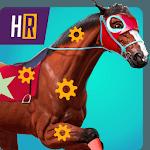 Racing Horse Customize Tuning icon