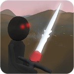 Stickman Castle Battle icon