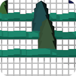 LinesTrail for pc logo