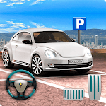 Extreme Sports Car Parking Game: Real Car Parking icon