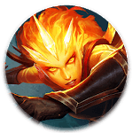 3D Viewer for LoL icon
