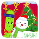 Christmas - Fruits Vs Veggies icon