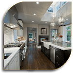Kitchen Bathroom Remodeling icon