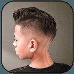 Men Fashion - Hairstyle icon