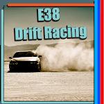 E38 Drift Racing icon