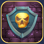 Temple Jewels : Gems Quest - Puzzle Games Free for pc logo