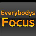 Everybodys Focus for pc logo
