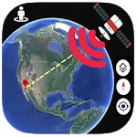 Live Earth Map : Street View, Satellite View 2019 icon