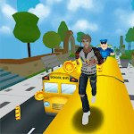 Logan Paul Subway Run 3D icon