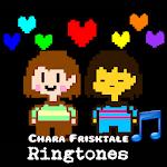 Frisklovania Frisk Chara Ringtones icon