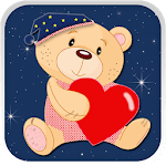 Cute Bear Relax Sounds 💤 for pc logo