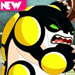 Alien Cannonbolt Super Transform icon