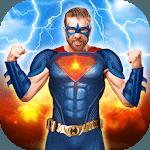 Superhero Photo Editor icon