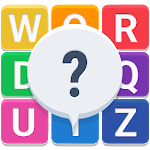 WORD Match: Quiz Stack Game (word search) icon