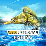 Professional Fishing icon