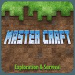 Master Craft : Survival Exploration Master icon