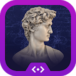 3D Museum Viewer for MERGE Cube icon