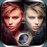 Mirror Picture Effect Camera icon