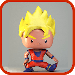 Super Saiyan Action icon