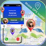 Mobile GPS Locator, Maps, Caller ID & Call Blocker icon