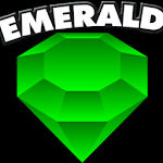 Emerald emulator icon